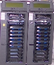 IBM Data conversion and tape transfers by Disc Interchange Service Co.